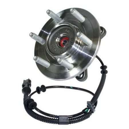 1972 GMC K15/1500 Series Pickup OE Replacement Brake Hub
