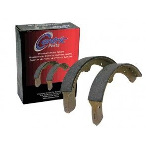 1958 GMC K35/3500 Series Pickup Premium OE Replacement Brake Shoes