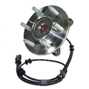 1981 GMC K15/1500 Series Pickup OE Replacement Brake Hub