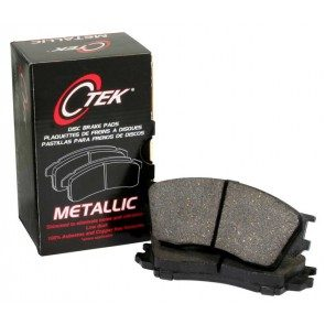 1972 Mercedes Benz 350SL (R107) CTEK Semi-metallic Brake Pads
