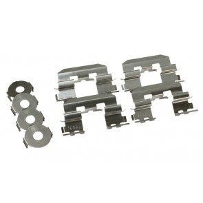 1964 Porsche 356SC Disc Brake Hardware Kit