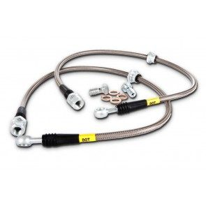 1994 Acura NSX Stainless Steel Brake Lines